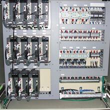 位置決装置-制御盤