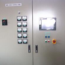 面取り-制御盤